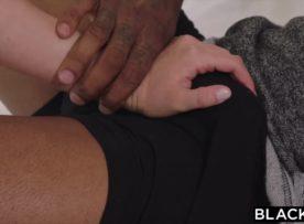 Porno interracial com gata gostosa e negão roludo