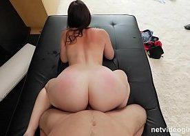Ver video de sexo com rabuda fodendo e sendo filmada